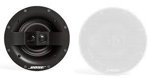 Bose Virtually Invisible 591 Ceiling Speakers (Pair)
