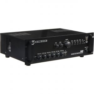 Yorkville CA1 70V Installation Amplifier Professional Public Address / Installation Amplifier
