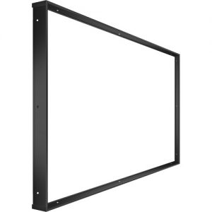 NEC  KT-46UN-OF3 Over-Frame Bezel Kit for MultiSync X464UNV and X464UNV-2 Displays