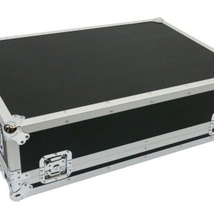 ELITECORE OSP ATA-QU32 MIXER CASE FOR ALLEN & HEATH QU32 DIGITAL MIXER