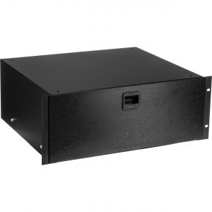 TD4 MIDDLE ATLANTIC 4SP RACK DRAWER