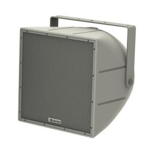 Community R.5-99Z 12″ 2-Way Coaxial Speaker, Weather Resistant, Grey