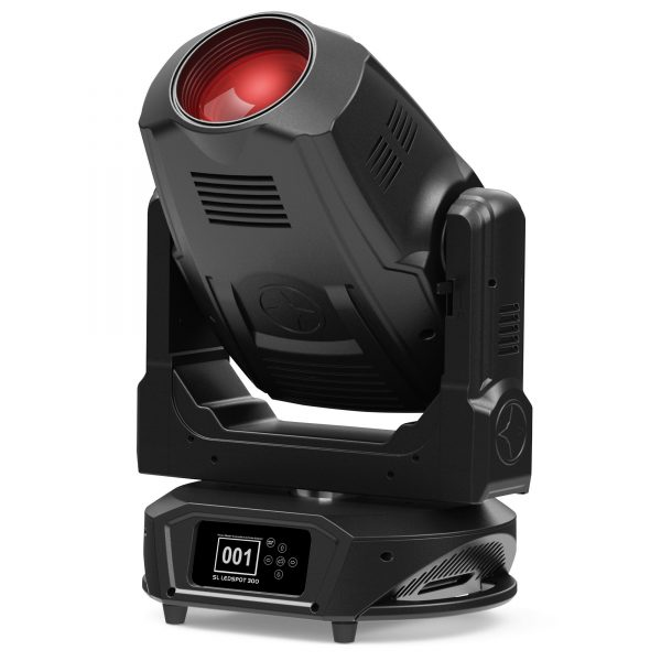 Philips SL LEDSPOT 300 Compact High Performance Spotlight