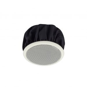 Toa Electronics 4″ Full Range Ultra Compact Ceiling Speaker