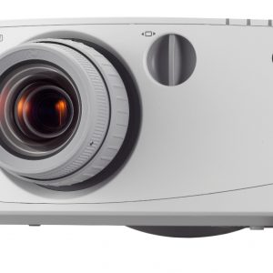 NEC NP-PA600X 6000-lumen Advanced Professional Installation Projector (No Lens)