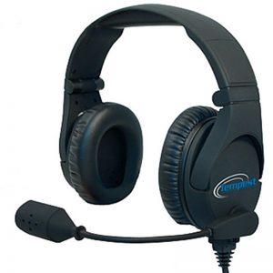 CoachComm SBP-152T SmartBoom PRO Dual Ear Tempest Headset