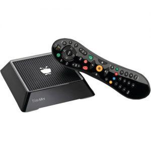 TiVo Mini CONTENT STREAMER