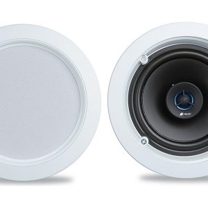 Niles CM610  In-ceiling speakers 1 pair