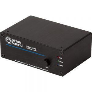 Atlas TSD-PA10VG 10W Mono 25V/70.7V/100V Amp