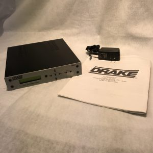 DRAKE DSE-24 HIGH DEF DIGITAL SIGNAGE ENCODER