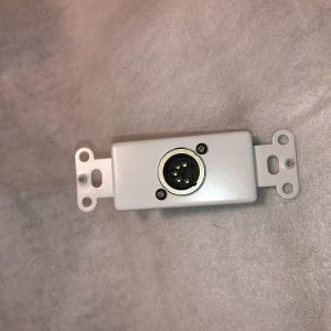 Pathway 5203WH 5 Pin Male Insert