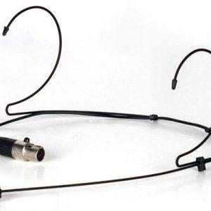 VOCOPRO HS-SL1 HEADSET EARCLIP SUPER LIGHT FOR UHF/ VHF BODY-PACK