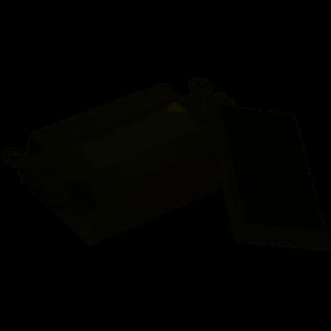 XANTECH WL85 LCD/CFL J-BOX RECEIVER