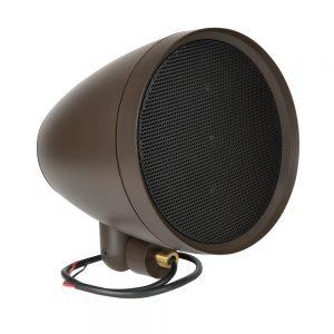 Episode ES-LS-SAT-6-BRN Satellite Speaker