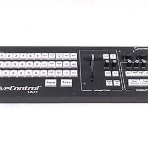 NewTek LiveControl LC-11 Controller for Tricaster Studio