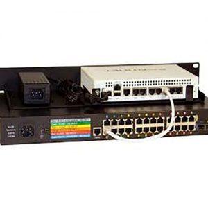 Pakedge RSB-K24C Router Kit For A/V Bridging