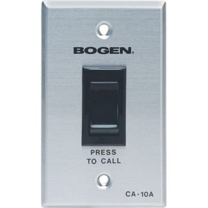 Bogen CA10A Switch