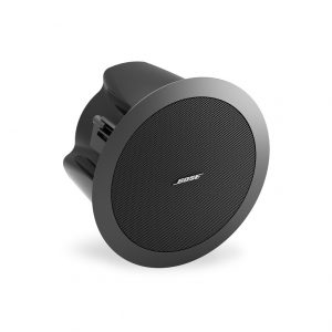 Bose DS16F FreeSpace In-Wall/Ceiling/Suspended Speaker Black