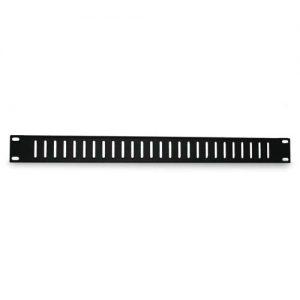 Strong SR-VENT-1U Vented Black Panels