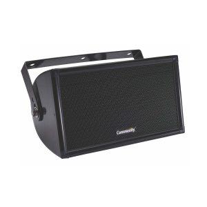 Community W2-218T 8″ Black Speaker