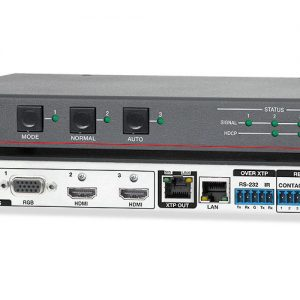 Extron 60-1198-01 XTP T USW 103 Three Input XTP Switcher