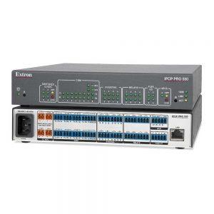 Extron 60-1418-01 Control Processor