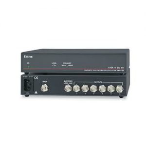 Extron 60-202-02 CVDA 6 Mx Dual Out Distribution Amplifier