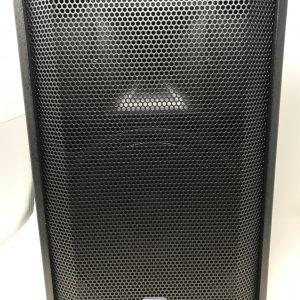 Grundorf AP-122FBK 12″ Black Speaker