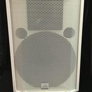Grundorf AP-122FWH 12″ White Speaker