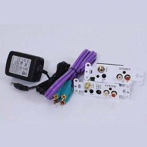 Elan RSWP Remote Wall Plate