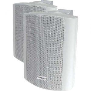 MG SB-700TW 5.23in White Speaker Pair