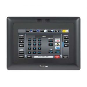 Extron 60-1185-02 Wall Mount Touch Panel
