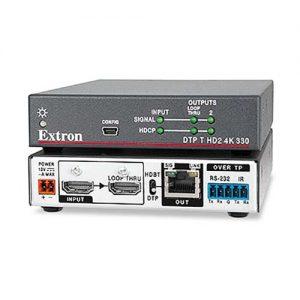 Extron 60-1491-52 DTP Transmitter DTP T HD2 4K 330