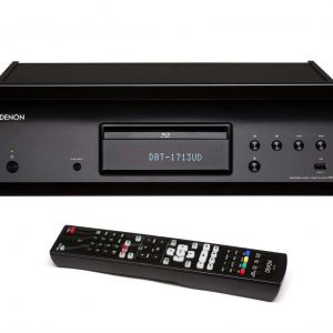 Denon DBT-1713UDP Universal DVD/CD Player