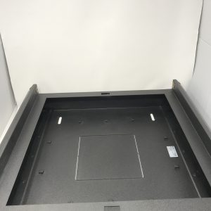 Chief SWR-10-17 Sectional Wall Rack