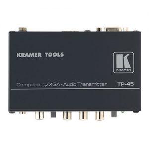 Kramer TP-45 Component/XGA Transceiver