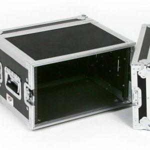 OSP RC6U-14  6 Space ATA Rack