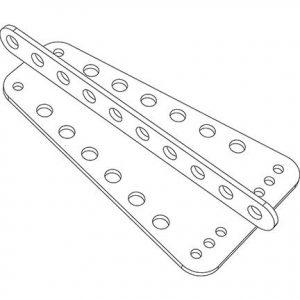 Meyer MPA-UPQ Array Plate Kit (Qty 2)