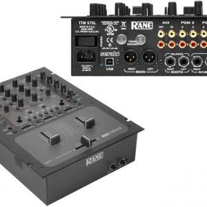Rane TTM 57SL DJ Mixer Used