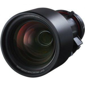 Panasonic TKGF01563 (ET-DLE170) Standard Lens for PT-DW730, DX800, DZ770, DZ870, DW830, DX100, RZ670