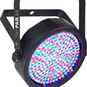 Chauvet SLIMPAR64 LED Light