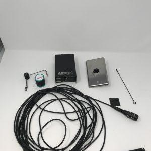 CAD 1700VP 56″ Miniature Choir Boom Microphone
