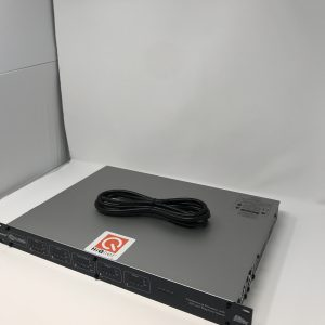 BSS Audio BLU-102 Signal Processor