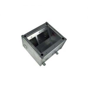 FSR FL-710-B Floor Box