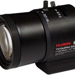 Fujinon YV10X5HR4A-SA2L Lens