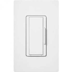 Lutron RD-RD-WH Dimmer