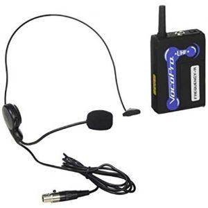 Vocopro UHF-BP1 G Headset