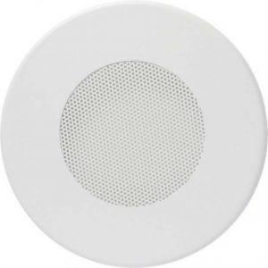 Atlas T61-8W White Speaker Grills (QTY: 4)