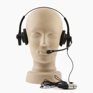 Anchor H-2000LT Intercom Headset