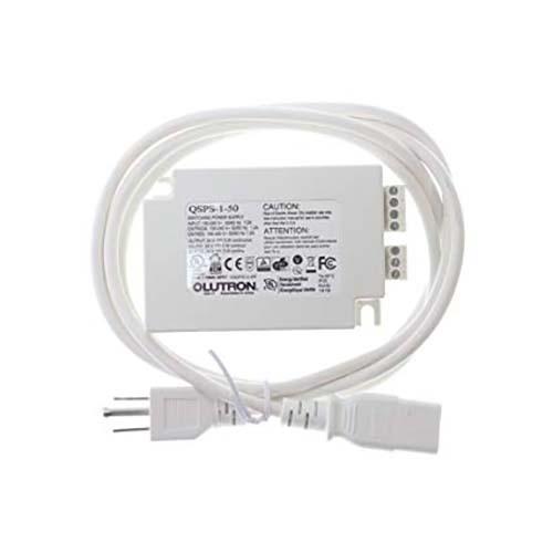 Lutron QSPS-P1-1-50 Power Supply